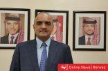العاهل الأردني يكلف بشر الخصاونة بتشكيل الحكومة الجديدة
