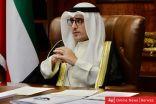 وزير الخارجية: الكويت ستواصل السير على خطى الشيخ صباح الأحمد