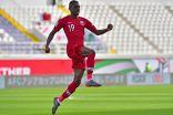 #قطر تتعادل مع باراجواي في مباراة مثيرة ضمن #كوبا_أمريكا