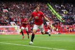 مانشستر يونايتد يسحق تشيلسي في قمة الدوري الانجليزي