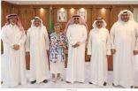 الجبري: جمعية الصحفيين الكويتية مؤسسة نعتز بها وندعهما