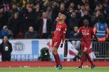 ليفربول يهزم السيتي في مباراة الجدل التحكيمي