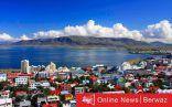 أيسلندا تسمح بدخول الزوار دون اختبار كورونا أو حجر صحي