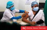 الهند تبدأ حملة تطعيم ضخمة لـ300 مليون شخص ضد فيروس كورونا