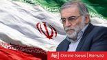 إيران تتعهد بالانتقام من قتلة فخرى زاده