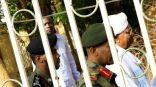 التدريب القضائي السوداني يبث أولى الجلسات العلنية لمحاكمة البشير