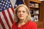 السفيرة الأمريكية توضح تفاصيل تجديد التأشيرات الكترونياً
