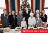 العائلة المالكة تنشر وصفة كعكة عيد الميلاد