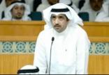 """الرويعي يشيد بـ""""الدبلوماسية الشعبية"""" التي يقودها الاتحاد البرلماني العربي"""