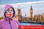 بريطانيا تسجل أعلى حصيلة وفيات يومية منذ بداية الجائحة