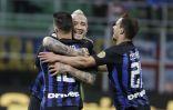 الدوري الإيطالي: إنتير ميلان ينجو من فخ إيمبولي ويتأهل إلى دوري أبطال أوروبا