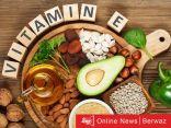 تأثير فيتامين E على النمو السليم للجهاز العصبى