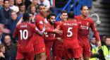ليفربول يسعى وراء فوز فريد من نوعه أمام شيفيلد يونايتد