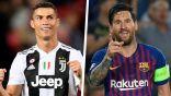 من هم أفضل 5 لاعبين في العالم بالوقت الراهن ؟