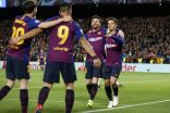 برشلونة يخصص 115 مليون يورو لخطف نجم مانشستر يونايتد