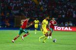 كأس إفريقيا: مفاجأة كبيرة….البنين تقصي المغرب !!
