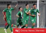 العربي يكتسح كاظمة بثلاثية في الدوري الكويتي الممتاز