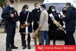 ذبح المعلم الذي أهان النبي محمد صلى الله عليه وسلم يصنع الحدث في فرنسا