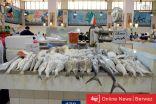 اتحاد الصيادين: أسعار السمك في متناول الجميع