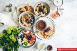 فوائد الطعام الصحي.. 4 أسباب ستجعلك تحافظ على نظام طعامك اليومي