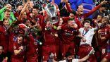 ليفربول يحقق أرباحا قياسية بعد التتويج الأوروبي