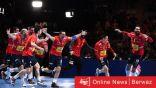 إسبانيا بطلة أوروبا لكرة اليد