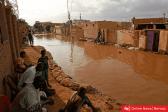 مصرع 118 قتيل حتى الآن بسبب السيول والفيضانات في السودان