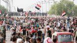 تعهدات بقرب إطلاق سراح جميع المتظاهرين المعتقلين في العراق