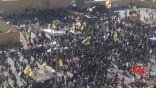 السلطات العراقية تعلن السيطرة على محيط السفارة الأمريكية