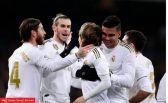 ريال مدريد يواصل تضييق الخناق على برشلونة