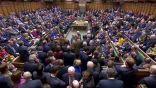 رسميا مجلس العموم البريطاني يصوت للخروج من الاتحاد الأوروبي
