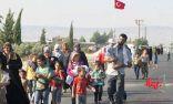 تركيا تعيد 4 آلاف لاجئ سوري وعراقي إلى بلادهم