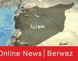 مقاتلات إسرائيلية تشن هجومًا على أهداف عسكرية في سوريا