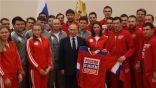 تقرير برواز: صدمة في روسيا….منع كلي من المشاركة في جميع التظاهرات الرياضية !