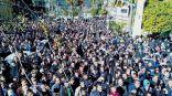ارتفاع عدد المعتقلين والجرحى بعد المظاهرات في الجزائر والأمن يوضح