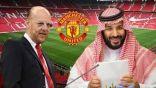 ملاك مانشستر يونايتد يردون على عرض ولي العهد السعودي