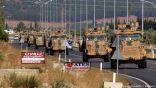 قطر تعلن دعمها الهجوم التركي على شمال سوريا