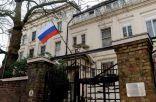 اوكرانيا تطرد ديبلوماسي روسي بتهمة التجسس !
