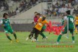 العربي يبلغ ربع نهائي كأس ولي العهد على حساب القادسية
