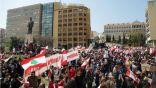 لبنان: الإفراج على كل الموقوفين بسبب الاحتجاجات عدا شخصين