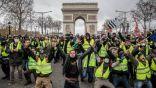 السترات الصفراء متواصلة والشرطة تحظر التظاهرات أمام نوتردام