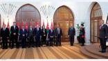 وزراء الحكومة الأردنية يقدمون استقالاتهم !