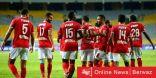 إصابة لاعب في النادي الأهلي المصري بفيروس كورونا