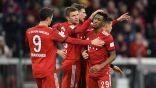 بايرن ميونخ يتأهل بصعوبة بالغة في مباراة مجنونة