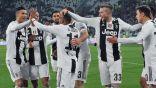 يوفنتوس يحسم الدوري الإيطالي الثامن على التوالي