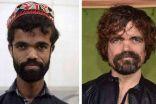بالفيديو: شبيه نجم مسلسل Game Of Throne يصنع الحدث في باكيستان