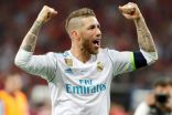رسميا: راموس يحسم مستقبله مع ريال مدريد !!