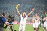 نجم ألمانيا وبطل العالم السابق يعتزل كرة القدم