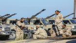 بالفيديو: قوات حفتر تقتحم الأحياء البرية بطرابلس