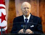 الرئيس التونسي يتعرض لوعكة صحية ويتواجد في حالة حرجة !!